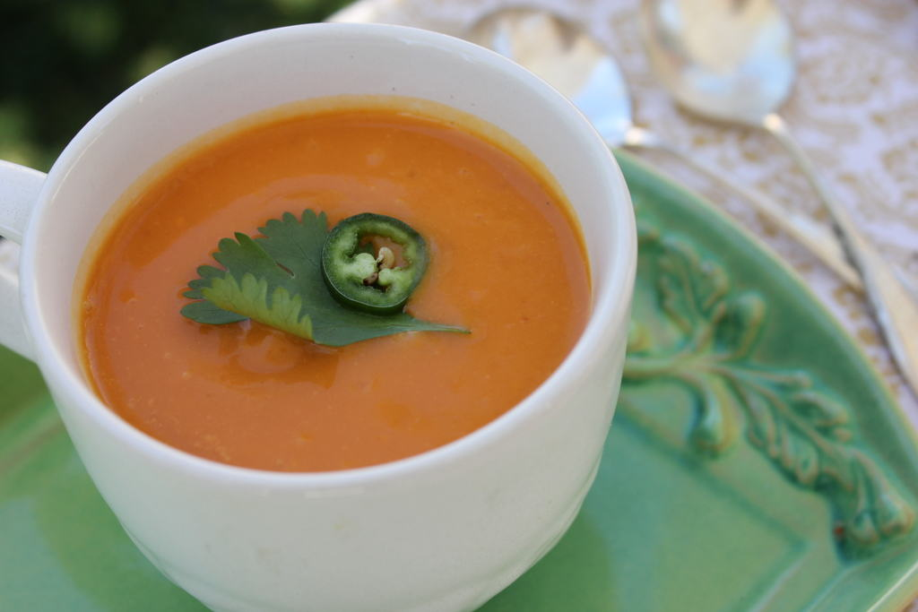 soup curried carrot soup curried potato and vegetable soup curried ...