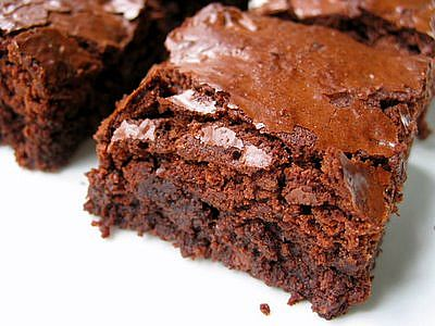 Adult Brownies Recipe — Dishmaps