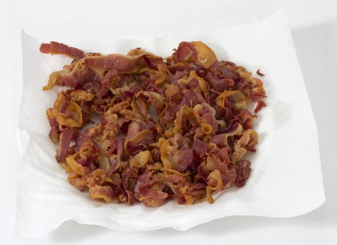 http://www.dreamstime.com/stock-photos-bacon-paper-towel-image28333593