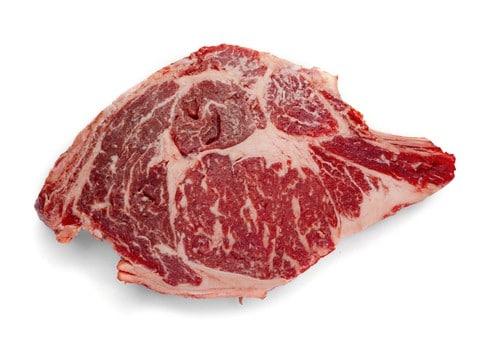 USDA prime steak